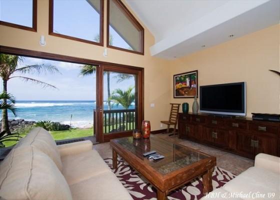 North Shore Beach House