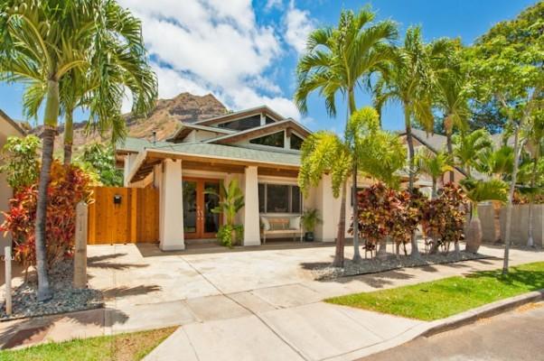 Diamond Head Residence