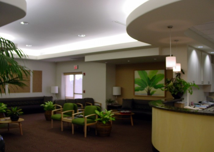 Yacht Harbor Tower Professional Center